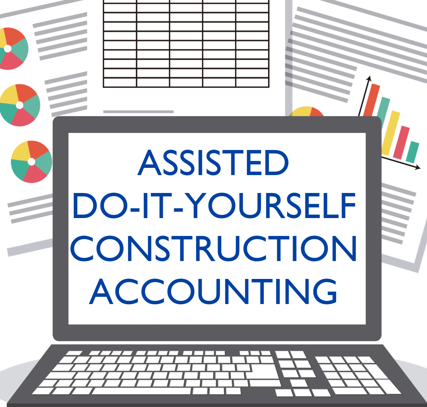Assisted do it yourself construction accounting solutioingenieria Images